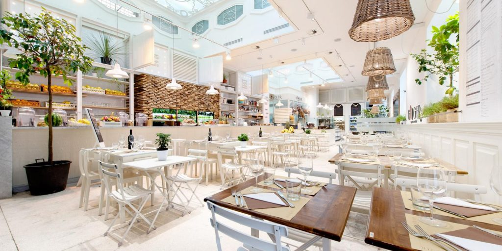 Photo credit: Ginger Sapori e Salute